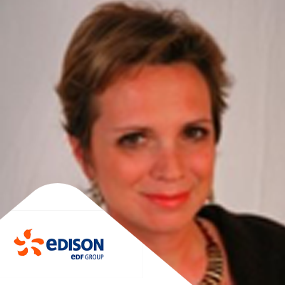 Emanuela_Gatteschi,_Operations_Director,_Edison